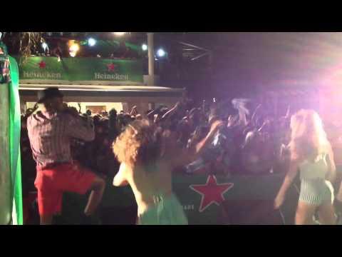 Heineken Insomnia Featuring JW & Blaze