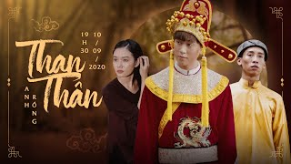 ANH RỒNG   THAN THÂN   OFFICIAL MUSIC VIDEO