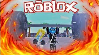 Roblox   40 Triệu sức mạnh sẽ như thế nào   Bình luận roblox   Weight Lifting Simulator 2
