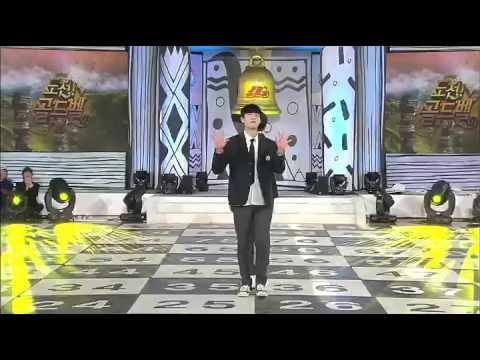 방탄소년단-쩔어 (안무커버영상) 송현고 골든벨 cover.dance BTS (DOPE)