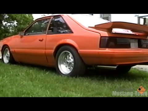 50 gt fox body mustang with e303 cam and flowmaster exhaust. Black Bedroom Furniture Sets. Home Design Ideas