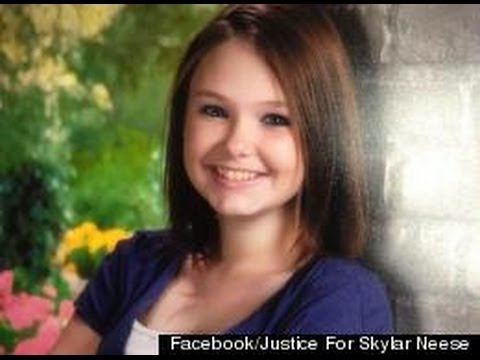 Sheila Eddy Murdered Skylar Neese Because She 'Didn't Want To Be