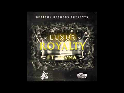 LUXUR - HIGH CLASS VILLAINS ft TRVMA (Original Mix)