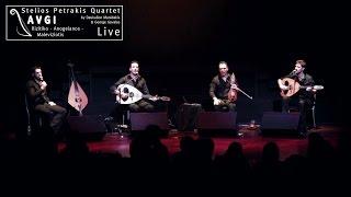 Stelios Petrakis Quartet - Avgi