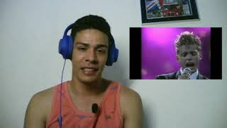 REACTION To: Luis Miguel Best Vocal moments - Mejores momentos vocales