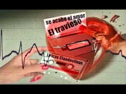 se acabo el amor - el travieso - rap salvadoreño