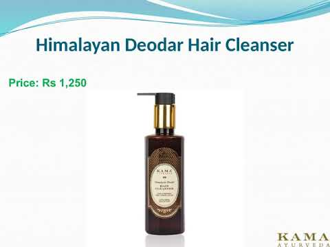 Buy Hair Care Products Online for Natural Hair Treatment