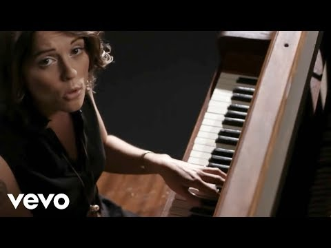 Brandi Carlile - That Wasn't Me (Official Video)
