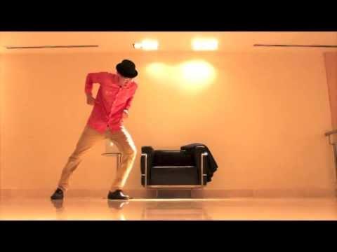 Justin Timberlake - Mirrors choreography