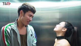 Phim Hài 2018 - Xem là Cười Vỡ Bụng - Phim Hài Hước Hay Mới Nhất 2018