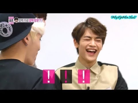 SHINee Contagious Laughter (Part 2) 😂😂😂