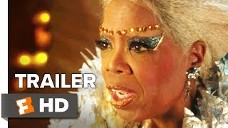 A Wrinkle in Time Teaser Trailer #1 (2018) | Movieclips Trailers
