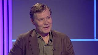 Игорь Гордин дал эксклюзивное интервью ГТРК «Иртыш»