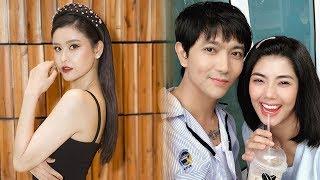 Giữa ồn ào hẹn hò của Tim và Đàm Phương Linh,Trương Quỳnh Anh lên tiếng không ngờ..!