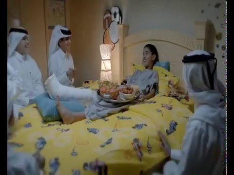 QNB (Qatar National Bank) - Ramadan Special TVC