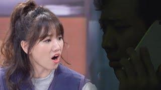 """Hari Won BẤT GẶP Trấn Thành tâm sự thâu đêm với """"nam"""" ngay trong phòng ngủ khiến ai cũng CHOÁNG!"""