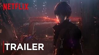 BLAME! | A Netflix Original Film [HD] | Netflix