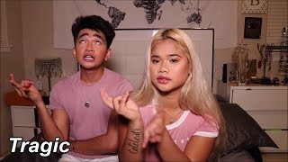 Bretman and Princess being FUNNY AF for 4 minutes straight