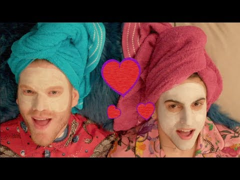 HEARTTHROB by SUPERFRUIT