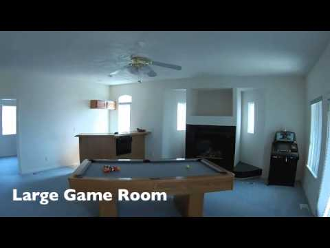 Drone Virtual Tour #1.... INSIDE... 2907 Palo Brea