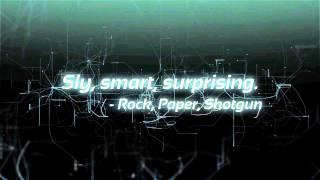 SOMA - Megjelenés Trailer