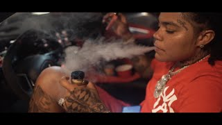 "Young M.A ""Off the Yak"" (Official Music Video)"