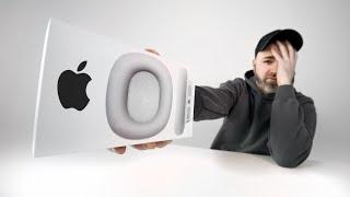 Unboxing Apple's New Foam...