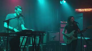 Shadowlark - Live