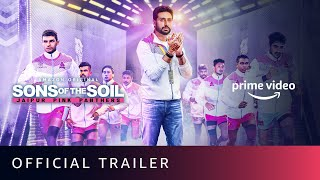 Sons Of The Soil (2020) Amazon Prime Movie Video HD