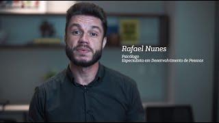 "MIX PALESTRAS | Rafael Nunes | Desperta Unimed-BH | ""Inteligência Emocional"