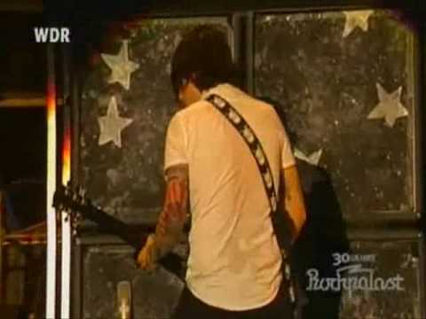 My Chemical Romance - The Sharpest Lives live @ Rock Am Ring '07