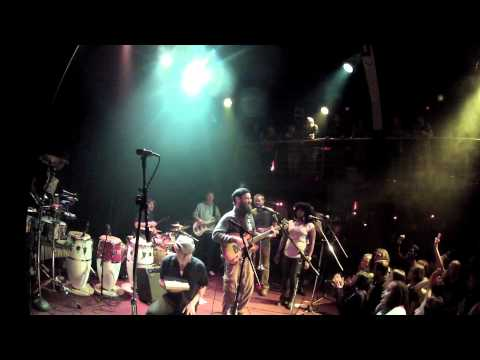 Baixar Groundation 'Caution' The New Parish Oakland California Feb 2, 2012