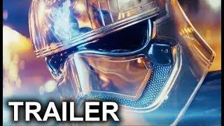 Star Wars 8: Los Últimos Jedi - Trailer #2 Final Subtitulado 2017