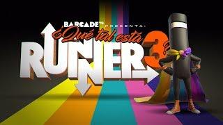 ¿Qué tal está RUNNER 3?