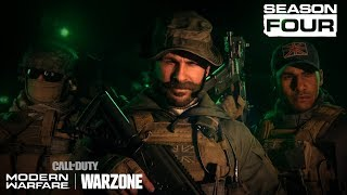 Modern Warfare shares the story so far