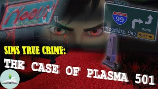 The Grave Behind Plasma 501 | A True Sims Crime | The Sims Lore