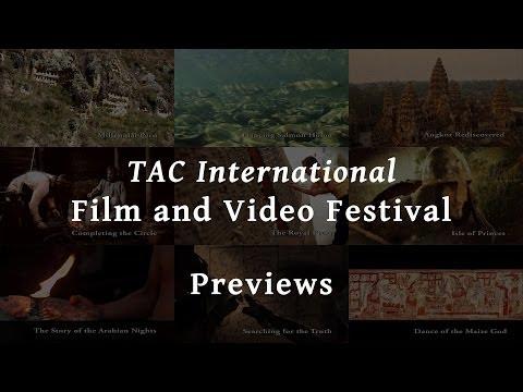Festival Preview