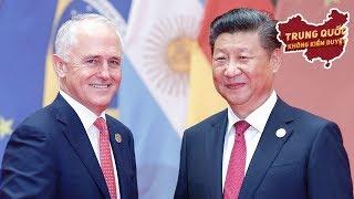 Ảnh Hưởng Ngày Càng Tăng của Trung Quốc Lên Phương Tây   Trung Quốc Không Kiểm Duyệt