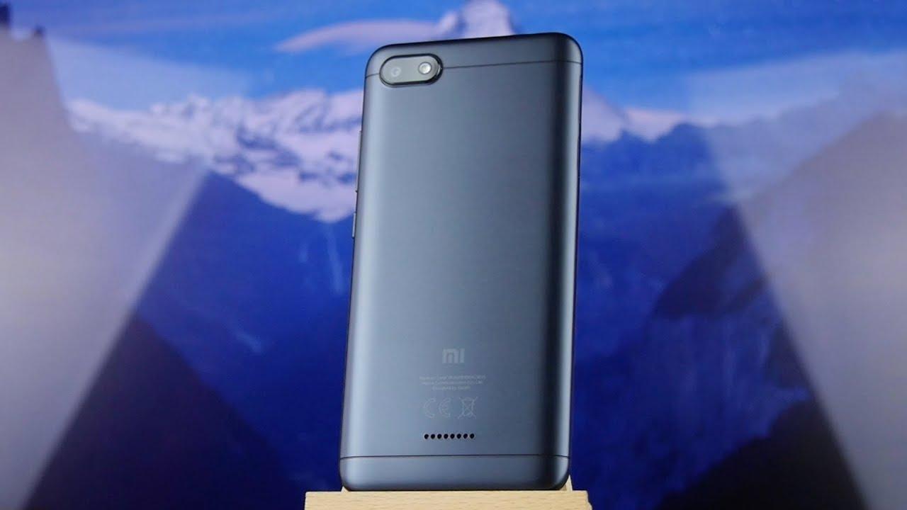 510a684608389 Xiaomi Redmi 6A 2/32Gb (Black). Купить Xiaomi Redmi 6A 2/32Gb (Black ...