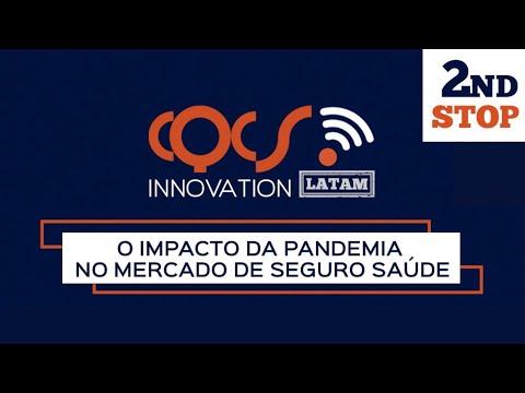 Imagem post: O impacto da pandemia no mercado de Seguro saúde – CQCS Innovation Latam