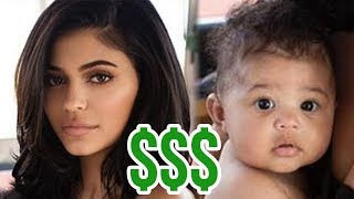 11 CRAZY Things Kardashian-Jenners Bought For Their Kids