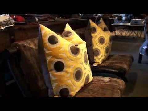 Madison McCord Interiors - Custom Home Furniture