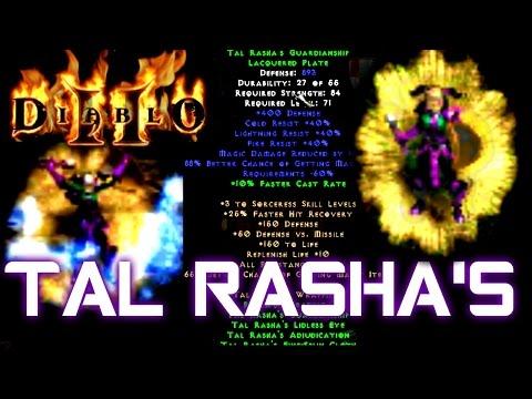 Diablo Manald Heal Vyr Build