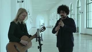 Canberk Ulas - Sara Grabow & Canberk Ulaş - Der Staar en Lind