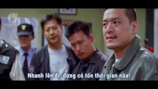 Vampire Cop Ricky Cảnh Sát Ma Cà Rồng 2017 Siêu Hay và hấp dẫn VietSub