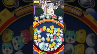 Yo-Kai Watch Wibble Wobble: All Main Story Bosses, Eyeclone And Mcracken
