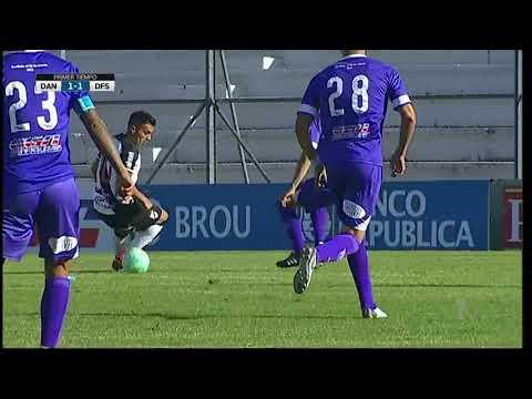Danubio vs Defensor Sporting