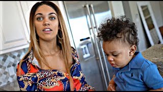GUESS WHO'S MOVING IN WITH US 😱 | THE PRINCE FAMILY