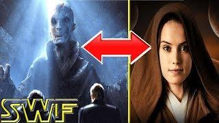 Diese simple Theorie erklärt ALLES! [ Rey, Snoke etc. ]