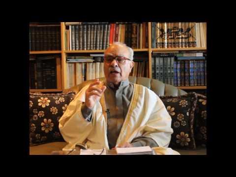 الدكتور محمد عمارة : الفتنة الكبري ومحاولة تشوية صورة الإسلام